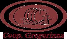 COOPERATIVA GREGORIANA Logo